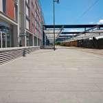 "Scandicci - contratación: ""Project Financing Scandicci"" - pavimento acabado flameado"