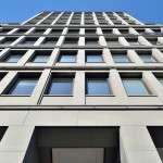 Friedrichstrasse 118 - lavoro anno 2000 - immagine della facciata agosto 2013