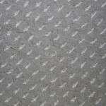 обожжённая поверхность - точечные насечки