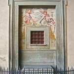 Ruota degli Innocenti (foundling wheel)