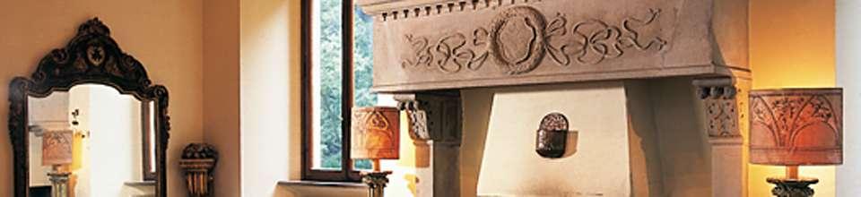 Caratteristiche pietra serena, ideale per archietteture moderne e classiche