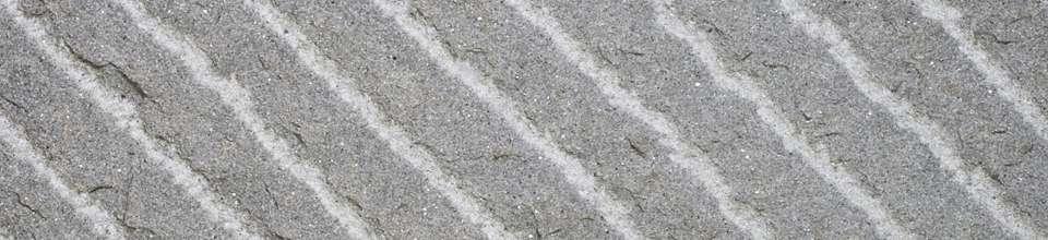 Pavimentazione in pietra serena extra dura